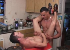 Gomez Aguilar and Richard Pene