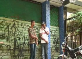 Romulo and Rodrigo Fuck Young Riu