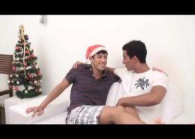 Renato Moraes and Chico Gomez