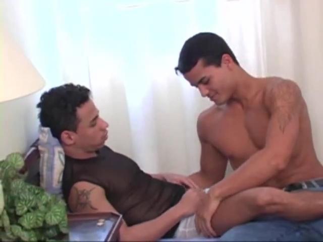 image Latin twinks juano and blasio like fucking bareback
