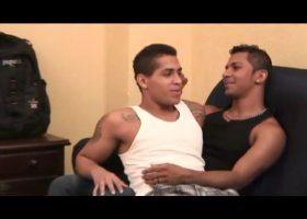 Marcelo, Josue and Jose