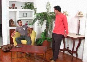 Felipe Herrero and Ramon Mendez