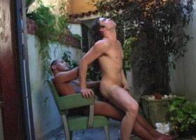 Llopo de Brito and Manoel Velho