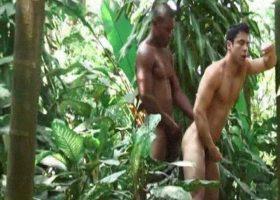 Adrian Correa and Vasco Fernandez