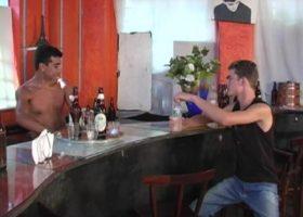 Antonio Gallvam and Rodrigo Lobo