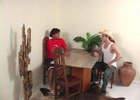Llucas de Donas and Nicholas Ramirez