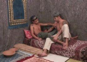 Dhul Fiqar and Zafar Yazid