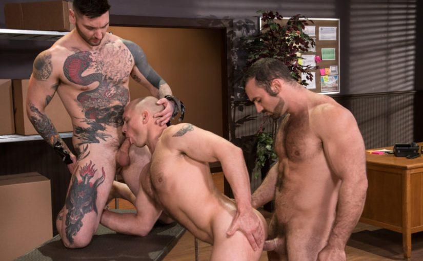 Sexual His ASSment, Scene #02